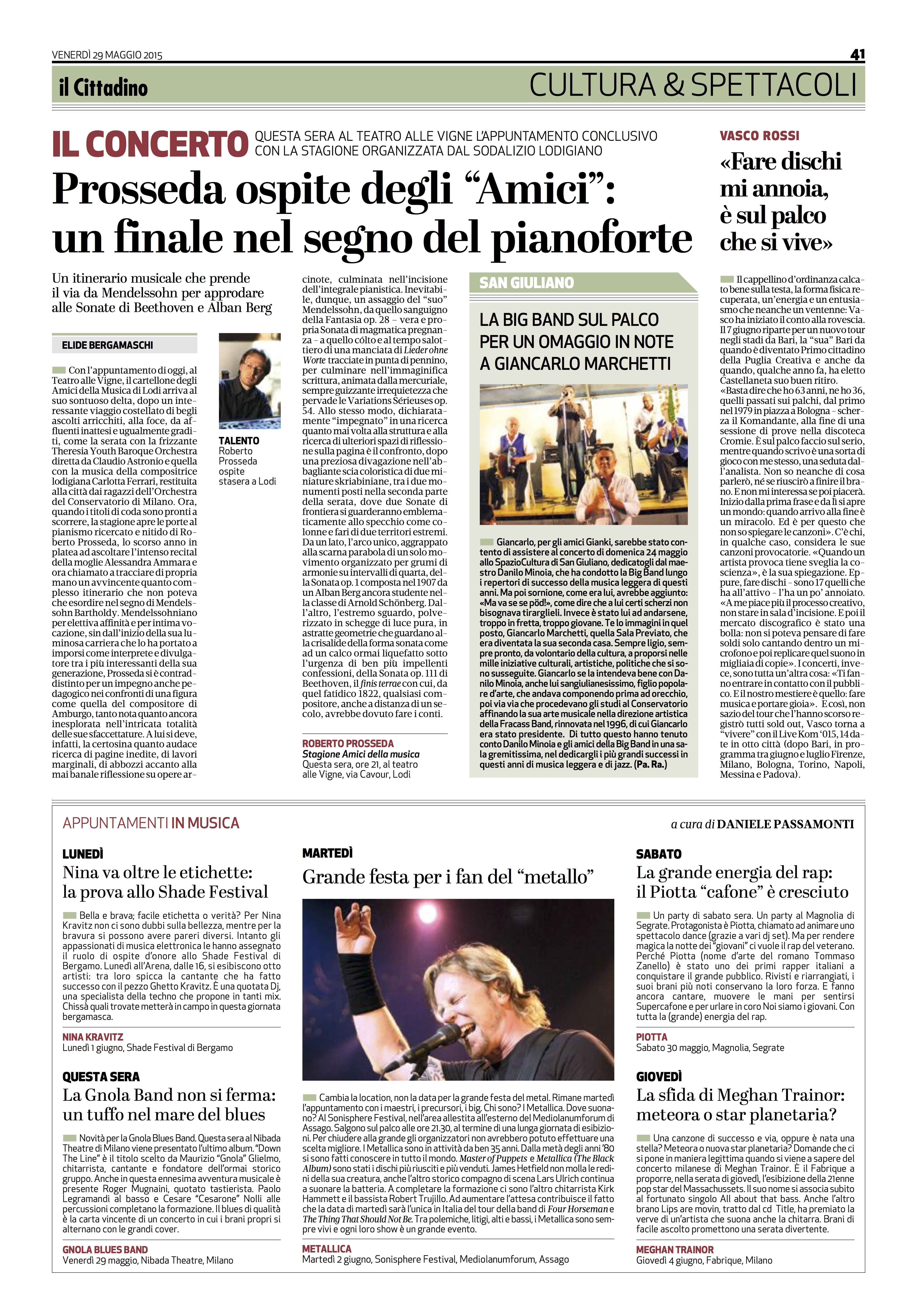Concerto Prosseda PRE