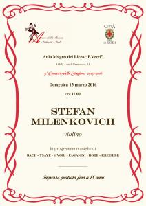 Milenkovic loc